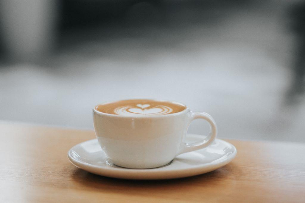 coffee shops in Charlestown